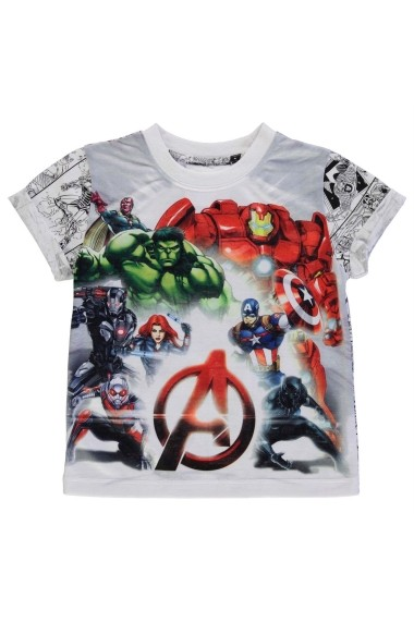 Tricou Character 31403901 Multicolor