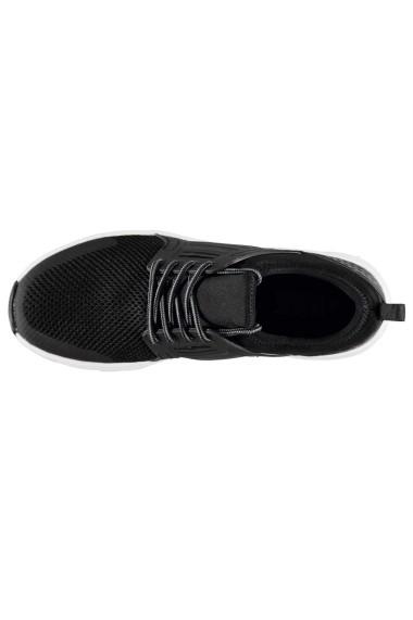 Pantofi sport Fabric 09104440 Negru