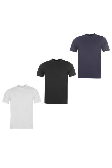 Set 3 tricouri Donnay 59922799 Multicolor