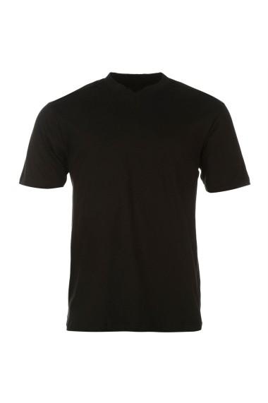 Set 3 tricouri Donnay 68902603 Negru