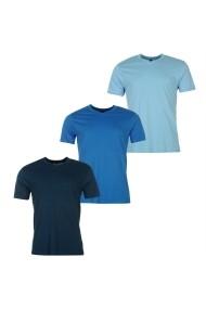 Tricou Donnay 68902618 Albastru