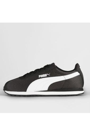 Pantofi sport Puma 12710240 Negru