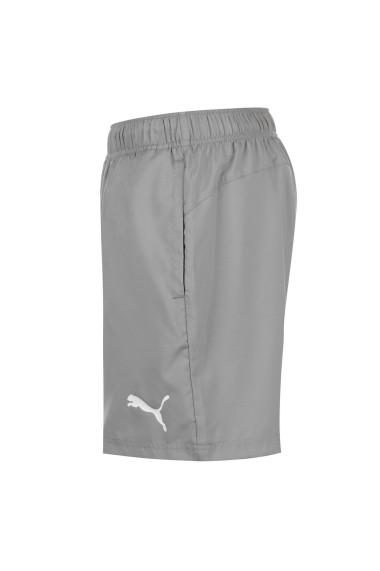 Pantaloni scurti Puma 43700802 Gri