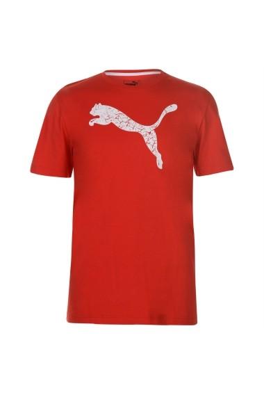 Tricou Puma 59852808 Rosu