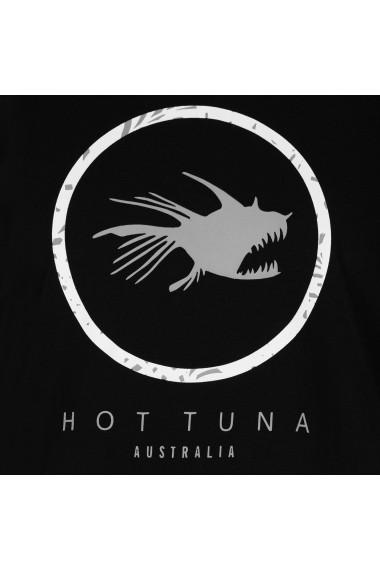 Tricou Hot Tuna 59971186 Negru