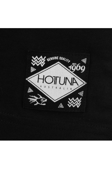 Tricou Hot Tuna 59971199 Negru