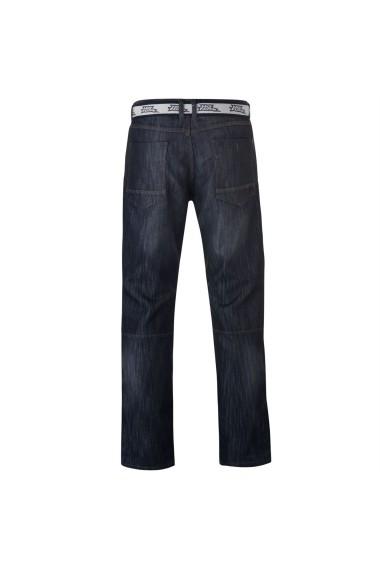 Jeans No Fear 64416203 Negru