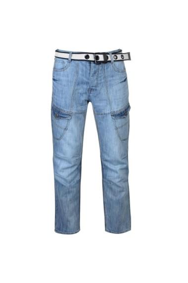 Jeans No Fear 64416293 Albastru