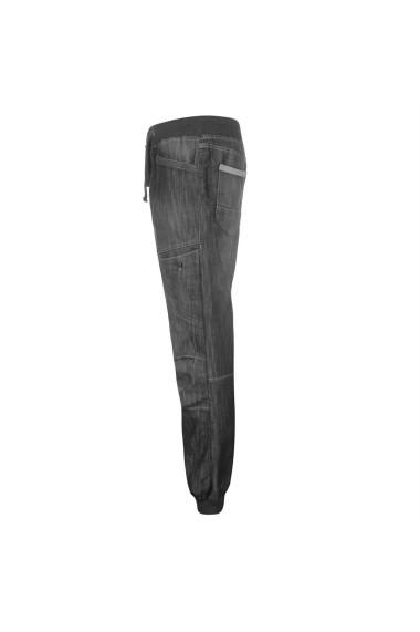 Jeans No Fear 64427693 Negru - els