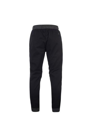 Pantaloni No Fear 51802303 Negru