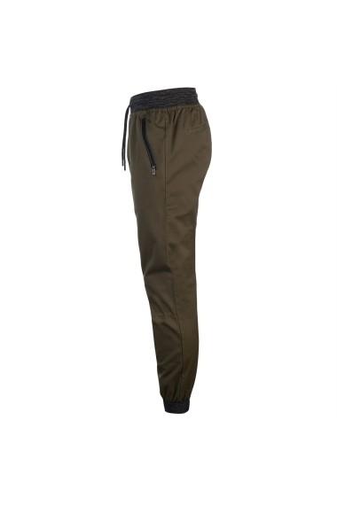 Pantaloni No Fear 51802317 Kaki