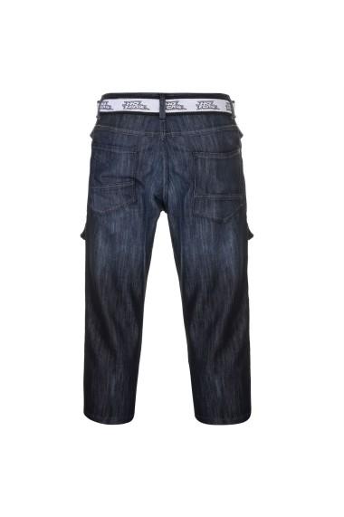 Pantaloni scurti No Fear 64504969 Albastru