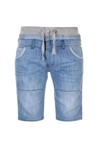 Pantaloni scurti No Fear 64505070 Albastru