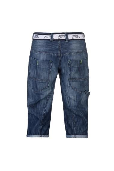 Pantaloni scurti No Fear 64505369 Albastru