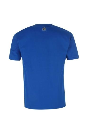 Tricou NUFC 37027021 Albastru