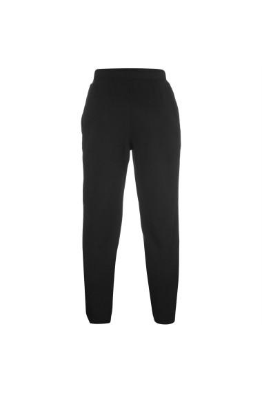Pantaloni sport Everlast 48600003 Negru - els