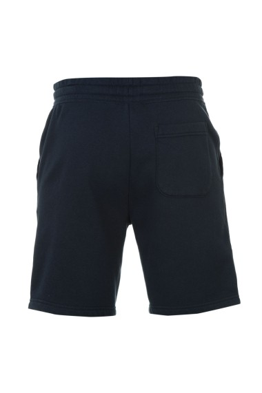 Pantaloni scurti Converse 43026322 Bleumarin