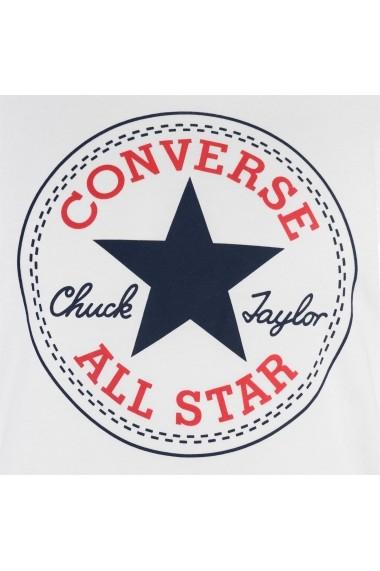 Tricou Converse 59662401 Alb