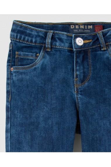 Jeans A25199959 Albastru - els
