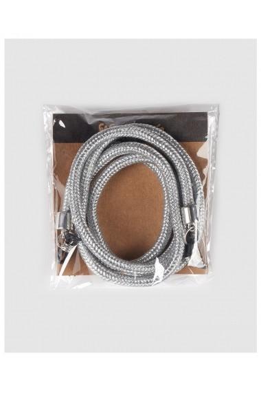 Snur ochelari A20542794 Argintiu