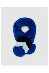 Fular Jo & Mr. Joe A26057982 Albastru
