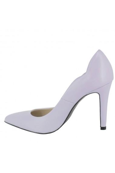 Pantofi dama Luisa Fiore Agave LFD-AGAVE-05 lila