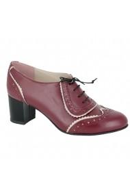Pantofi cu toc Luisa Fiore Doroni LFD-DORONI-01 Brodo