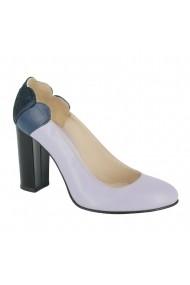 Pantofi cu toc Luisa Fiore Laelia LFD-LAELIA-02 lila
