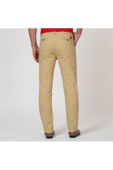 Pantaloni Time of Bocha HV1PPOLO Bej