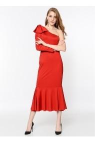 Bambina Mia OYO-KR2245-KIRMIZI-Red Червен