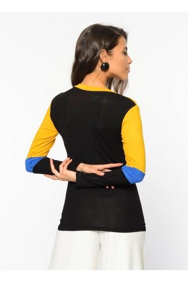 Bluza Bambina Mia KR2357-HARDAL Multicolor