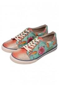 Pantofi sport casual DOGO dgsnk016-419 multicolor - els