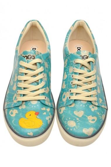 Pantofi sport casual DOGO dgsnk018-211 multicolor - els