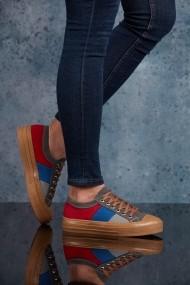 Pantofi sport DS.DYK2021 Dark Seer gri
