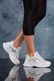 Pantofi sport DS.MJ1865 Dark Seer alb