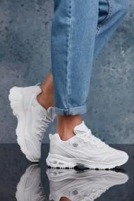 Pantofi sport DS.MJ1901 Dark Seer alb