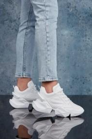 Pantofi sport DS.MKA204 Dark Seer alb