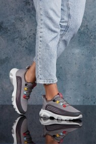 Pantofi sport DS.PMD11 Dark Seer gri
