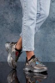 Pantofi sport DS.PMD252K2018 Dark Seer argintiu