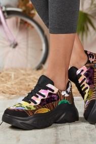 Pantofi sport DS.PMD302 Dark Seer negru