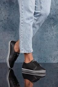 Pantofi sport DS.PMD54K2001 Dark Seer negru