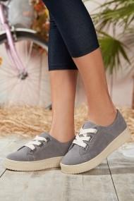 Pantofi sport DS.SN0471 Dark Seer gri