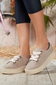 Pantofi sport DS.SN0471 Dark Seer maro