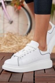 Pantofi sport DSS.MC Dark Seer alb