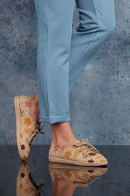Pantofi sport casual DS.KCLYS02 Dark Seer galben