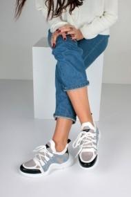 Pantofi sport casual Inan Ayakkabi INAY2015SCG multicolor