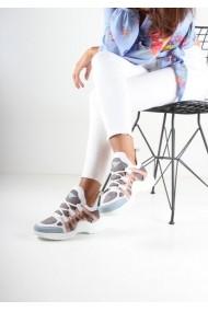 Pantofi sport casual Inan Ayakkabi INAY2020BBGP multicolor