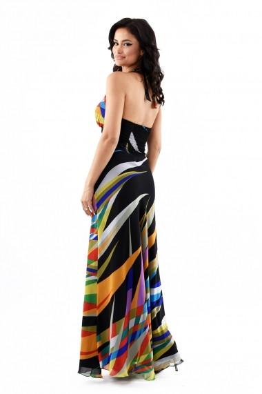 Rochie de zi Lille Couture Aurelia 19RZL 024 Print