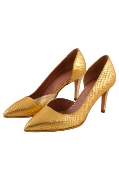 Asimetrique Golden Halo