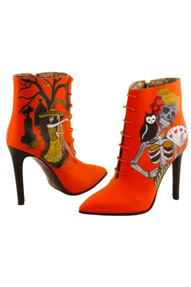 Halloween Valley of the Dead